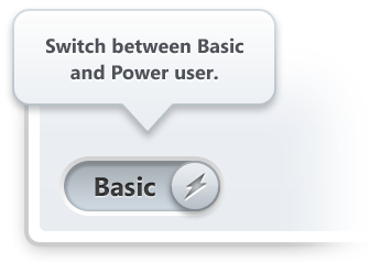Boost is easy to use, built for everyone